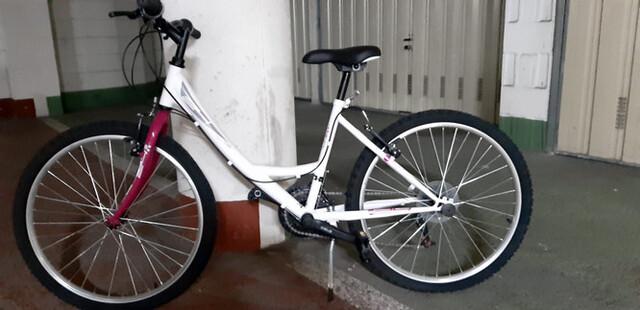 Bicicleta De Montaña 24