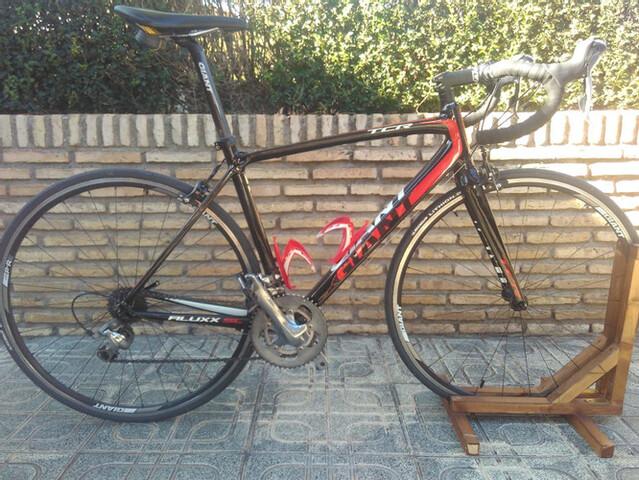 Bicicleta Giant Tcr2