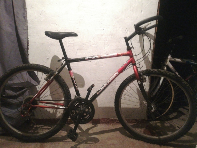 Bicicleta Llanta 26 De Montaña