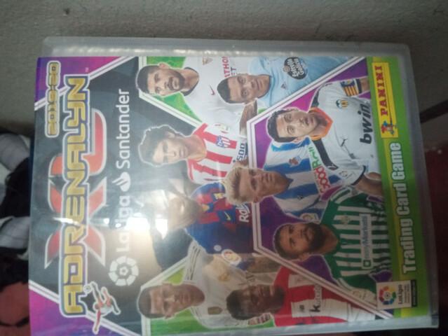 Album De Fútbol