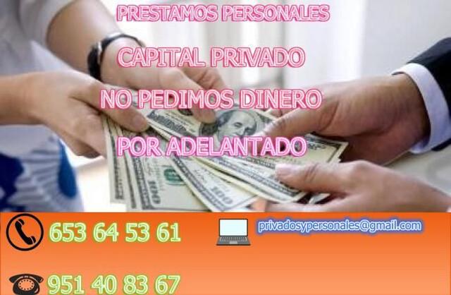 Mil Anuncios Com Prestamista Particular Prestamos Para Empresa Prestamo De Negocio Pag 4