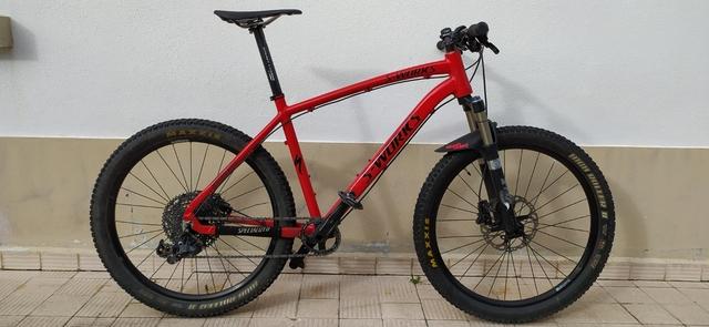 "Bicicleta Mtb 26\"""
