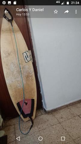 Dos Tablas De Surf