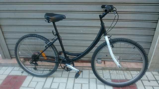 Bicicleta Adulto 26 Pulgadas