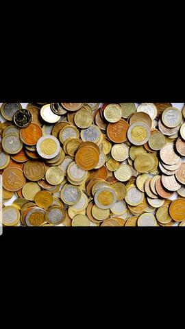 Compro Monedas Y Billetes