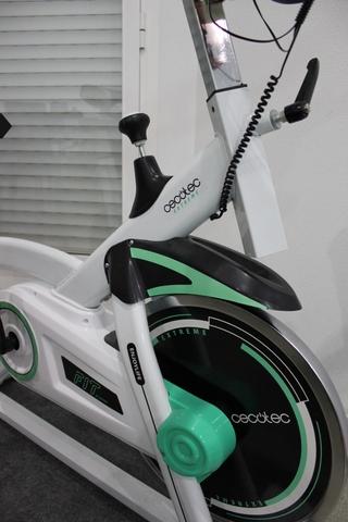 Bicicleta Estática Casi Nueva Cecotec
