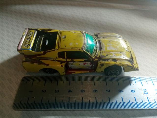 Toyota Celica  Amarillo Guisval