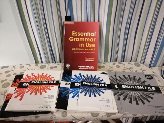 Mil Anuncios Com Libros Ingles Escuela Oficial Idiomas