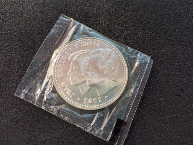 12 EUROS AÑO 2002 - PRESIDENCIA DE LA UE - foto 2