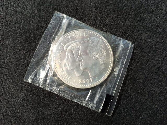 12 EUROS AÑO 2002 - PRESIDENCIA DE LA UE - foto 4
