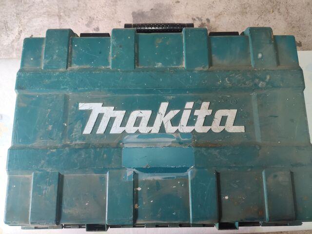 Maletin Makita Percutor