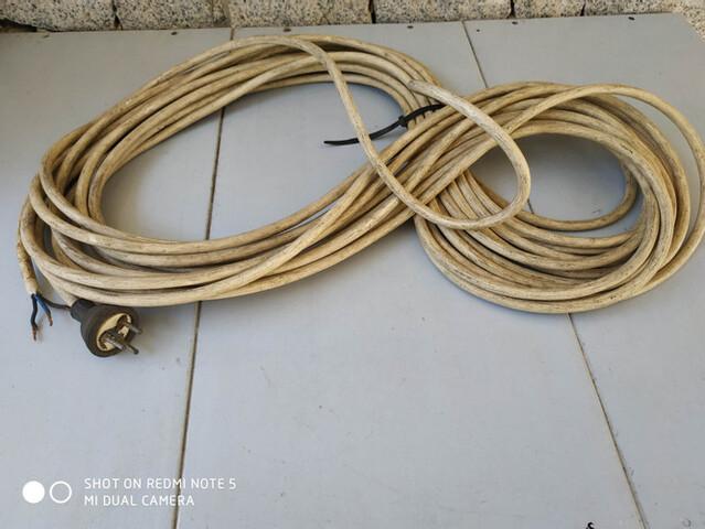 Cable 3 Hilos