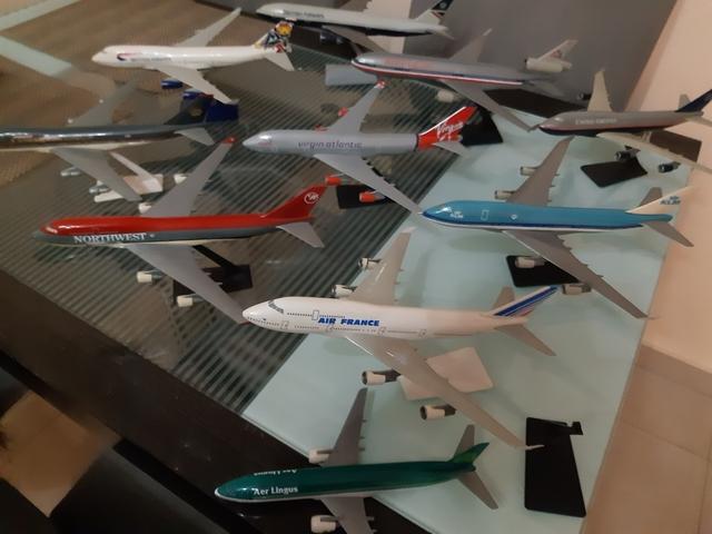 !!Coleccionistas!!. Aviones Varias Compa