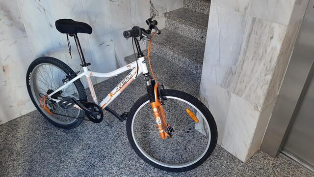 Bicicleta Casi Nueva Con Cambios