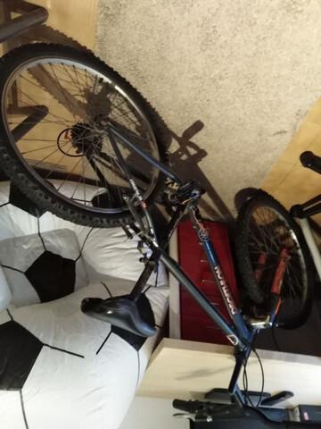 Bicicleta Niño A Partir De 6