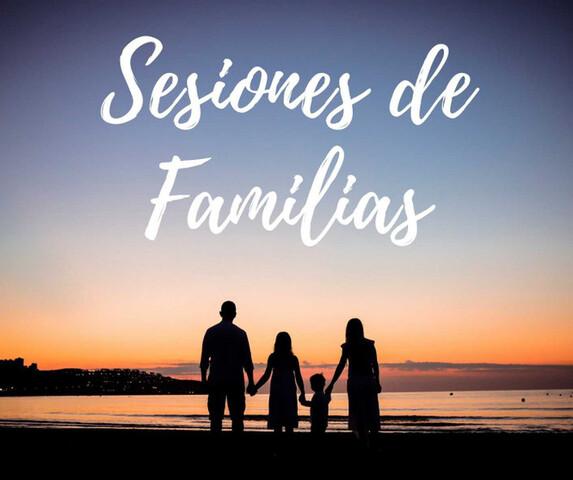 SESIONES FOTOGRÁFICAS FAMILIARES - foto 1