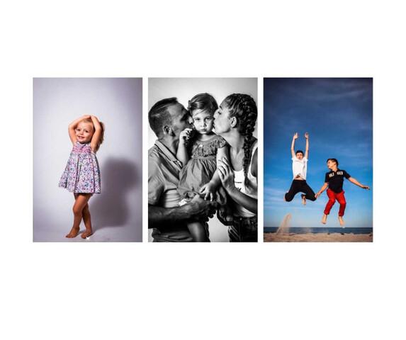 SESIONES FOTOGRÁFICAS FAMILIARES - foto 4