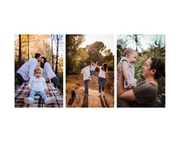 SESIONES FOTOGRÁFICAS FAMILIARES - foto 5