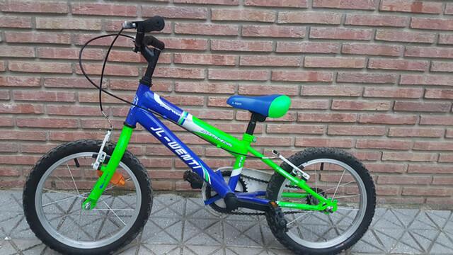 Bicicletas Niños 3 A 6 Años