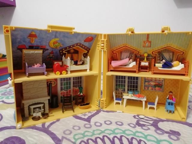 Casa de muñecas en miniatura 1//12th escala libro-Enciclopedia De Tejer