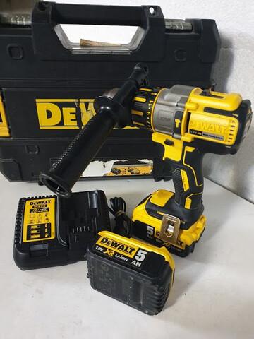 Dewalt Dcd995 18V