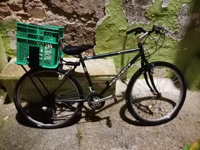 Se Venden Bicicleta En Muy Buen Estado