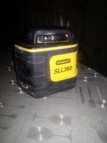 Vendo Laser Nivel