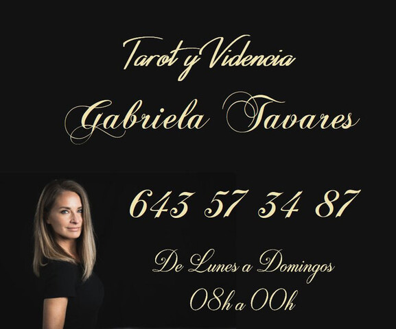 TAROT Y VIDENCIA REAL 645 573 487 - foto 1