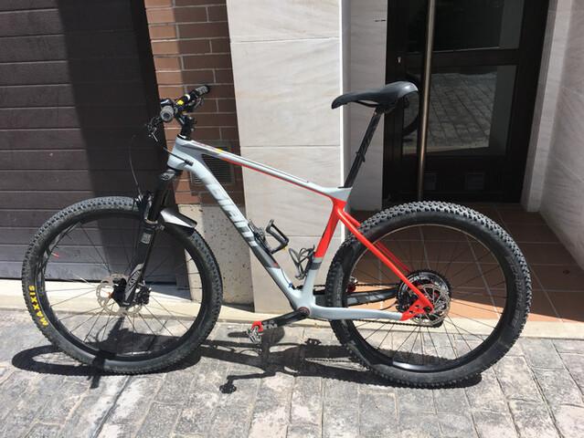 Giant Xtc Carbono 29'