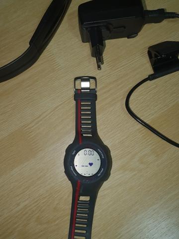 Reloj Garmin 110 Foreraner