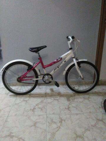 Bicicleta Unisex De Niños