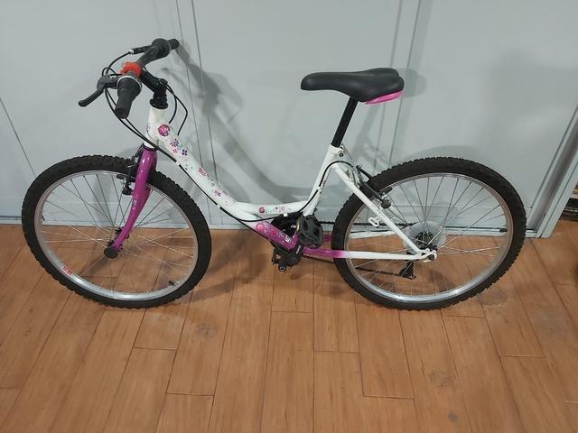 Oferton Bicicleta Niña