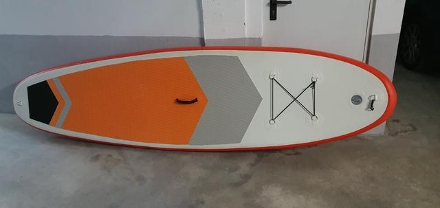 TABLA PADDEL SURF - foto 1