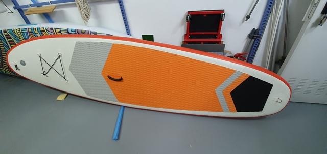 TABLA PADDEL SURF - foto 3