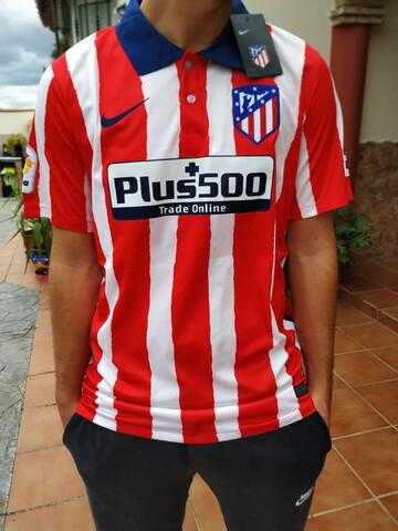 Camiseta Del Atletico De Diego Costa L