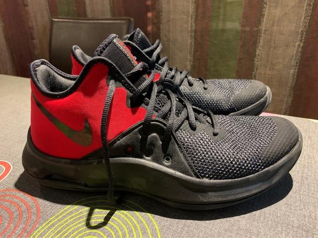 Nutrición longitud bufanda  MIL ANUNCIOS.COM - Zapatillas Nike Air Verstile