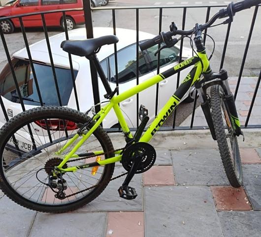 Vendo Bicicleta Para Niños