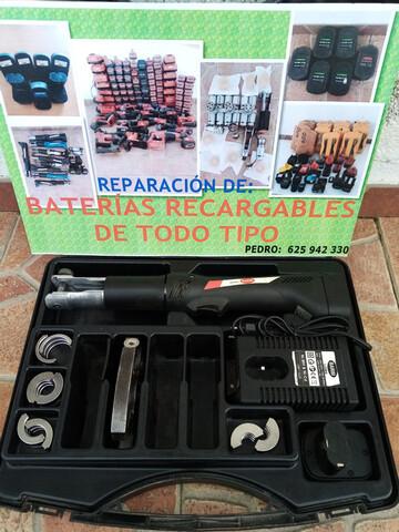 Máquina Prensa Multicapa Barbi