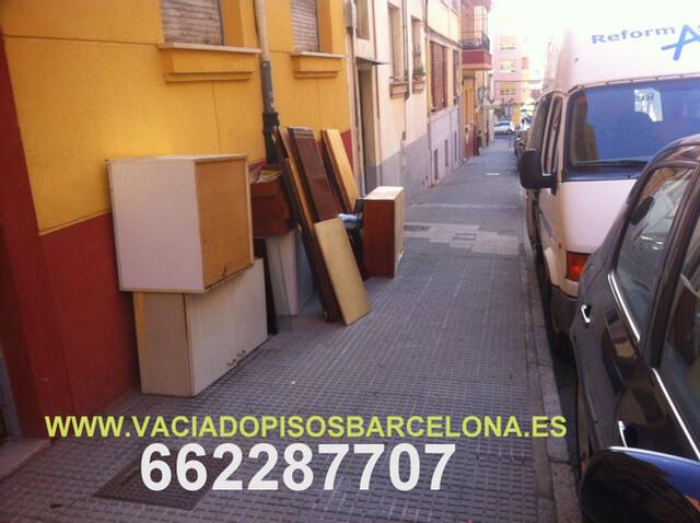 VACIADO DE PISOS, CASA, NAVES - foto 1