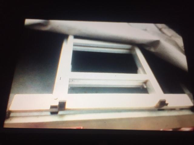Escalera Aluminio Dos Tramos