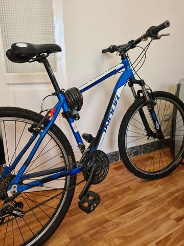 Bicicleta Nueva En Perfecto Estado