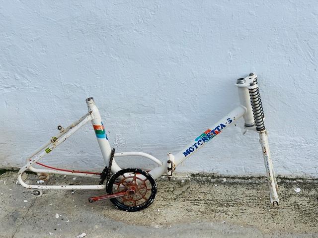 Bicicleta Motoretta 3