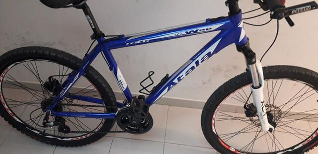 Mtb Atala Azul