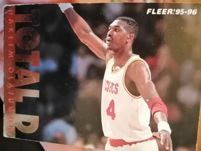 VENDO LOTE CROMOS NBA 1995 COLECCIÓN FLE - foto 4