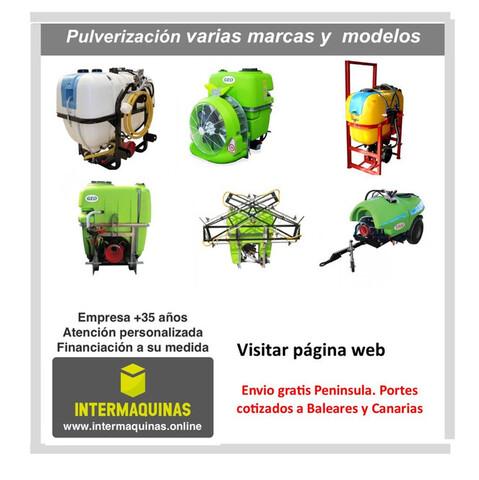 BIOTRITURADORAS TRACTOR VARIOS MODELOS - foto 4