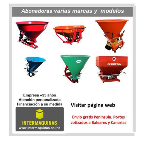 BIOTRITURADORAS TRACTOR VARIOS MODELOS - foto 5