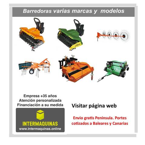 BIOTRITURADORAS TRACTOR VARIOS MODELOS - foto 6