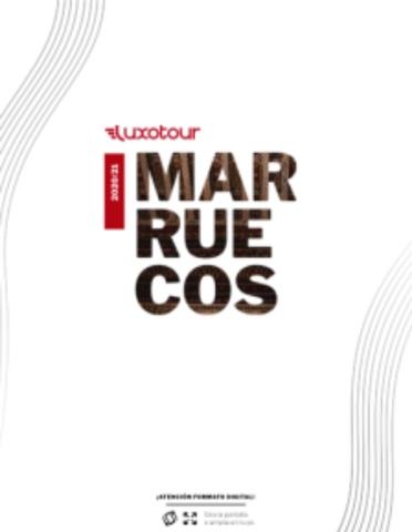 CATÁLOGO DIGITAL MARRUECOS - foto 1