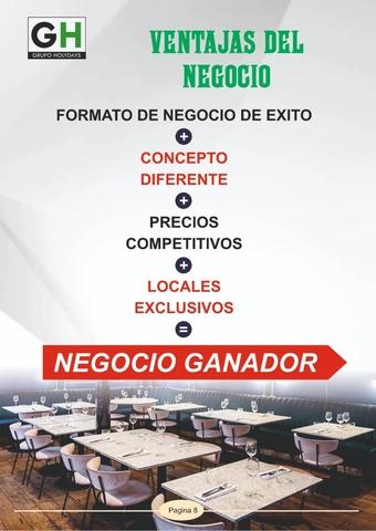 FRANQUICIA DE EXITO - foto 3