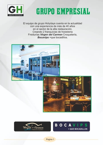FRANQUICIA DE EXITO - foto 4